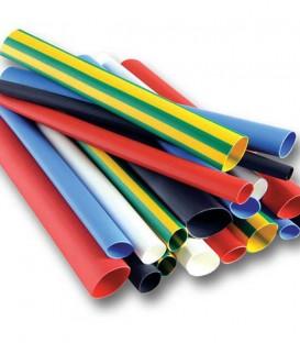 روکش حرارتی جمع شونده تک لایه SGP 100 با قطر 100 میلی متر