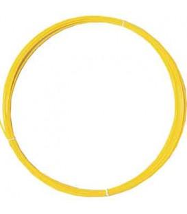 فنر سیم کشی زرد رنگ WF-15