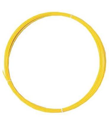 فنر سیم کشی زرد رنگ WF-20