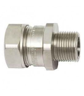 گلند فلزی NS-12