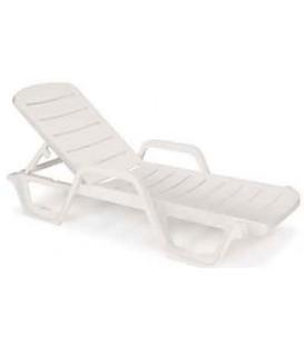 تخت کنار استخر پلاستیکی مدل سی استار